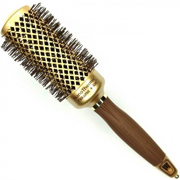 Nano Thermic NT-44 Round Thermo Brush Ø 44/60 mm Olivia Garden