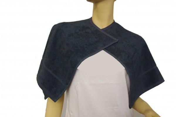 Halsausschnitt Handtuch 50 cm x 90 cm