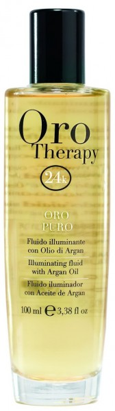 Oro Puro Therapy Fluid mit Arganöl 100 ml