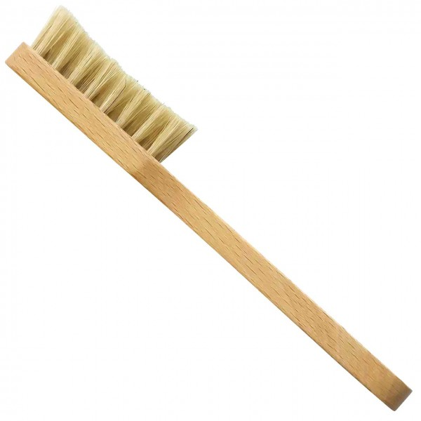 Natural Light Bristle Beard Brush