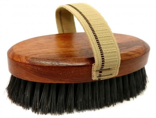 Bubinga Pure Bristle Massaging Brush