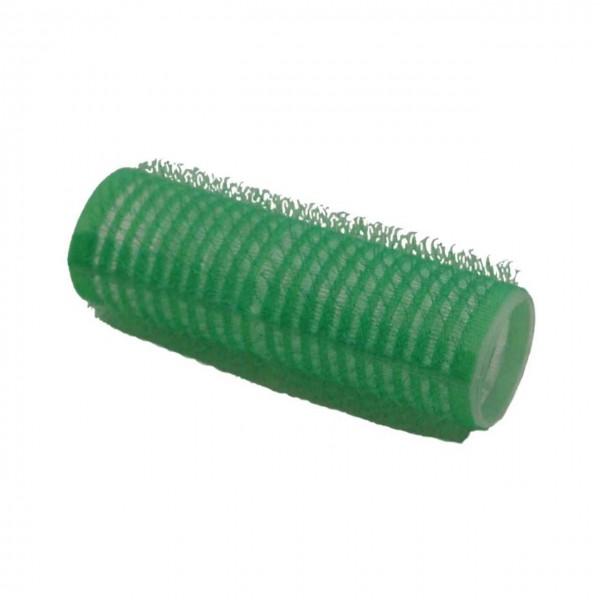 Haftwickler 60 mm, 12 St., Ø 21 mm grün