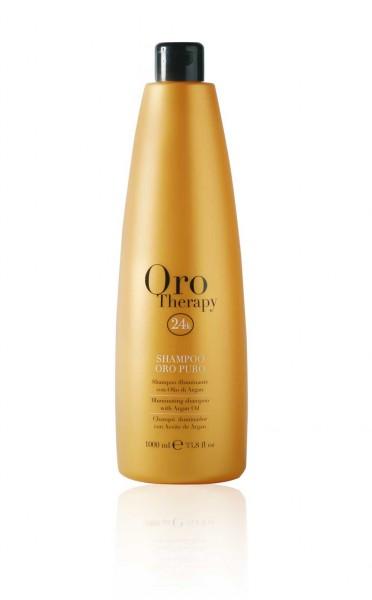 Oro Puro Therapy Shampoo