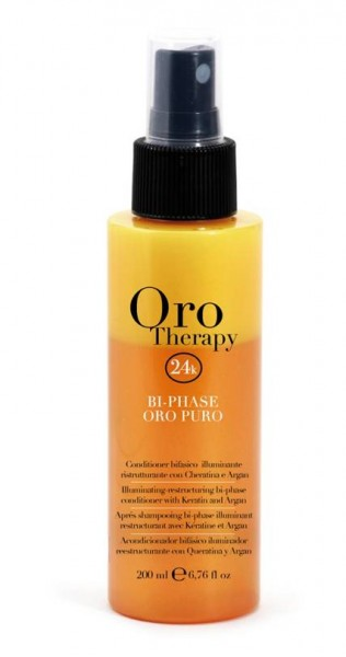 Oro Puro Therapy Bi-Phase Conditioner 200 mL
