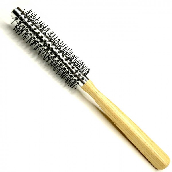 Round Wooden Styling Brush