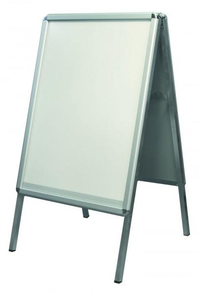 Kundenstopper - Plakatträger DIN A1 wasserfest
