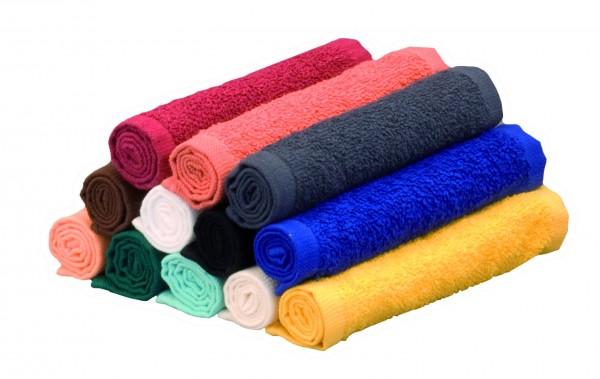 "Eye- and Compress Towel ""Eyes"" 15 cm x 30 cm"