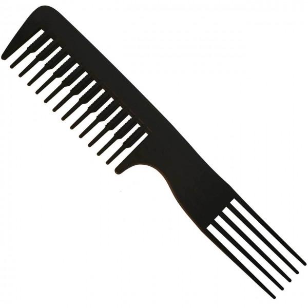 "Carbon Fork Comb 7.5"""