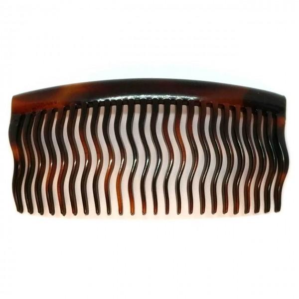 "Finger-Wave Comb ""Havanna"" 7cm"