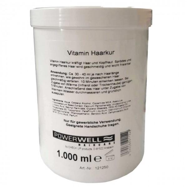 Vitamin Conditioner 1L