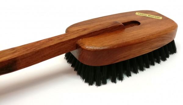 Bubinga Wood Bathing Brush