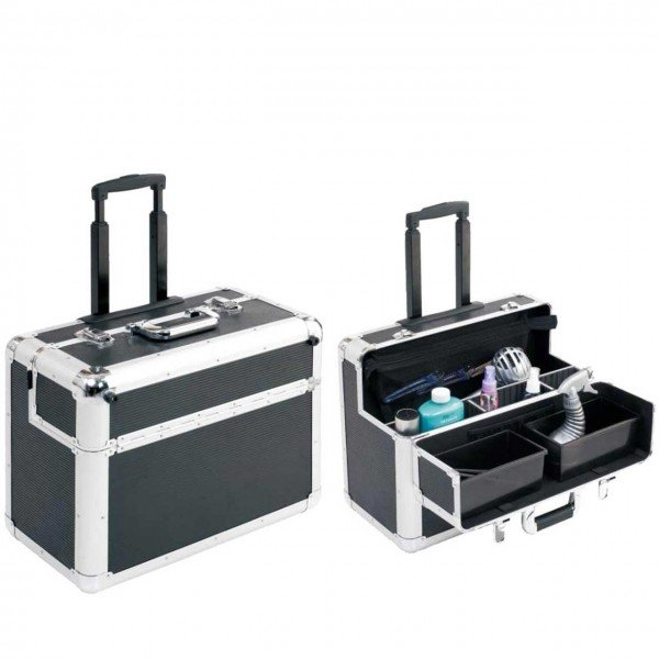 Tool Case Trolley Pro Hairdresser