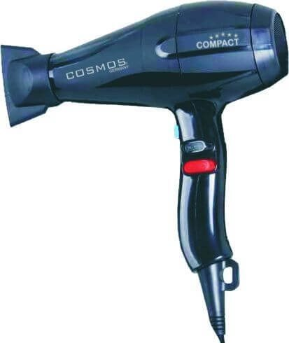 Compact Hairdryer Cosmos