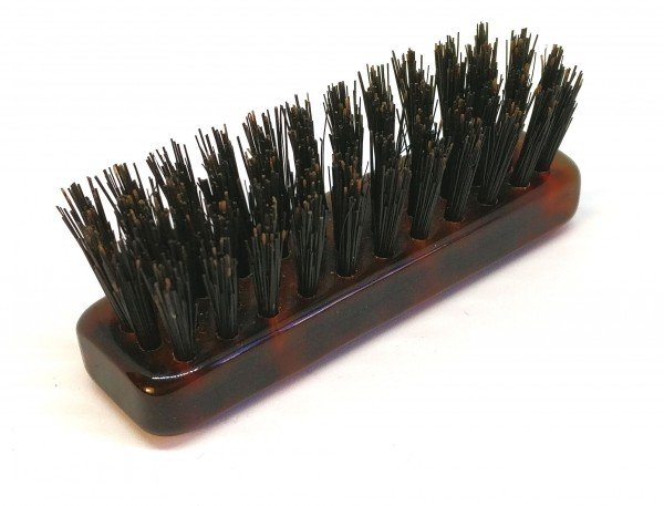 "Beard Brush ""Havanna"""