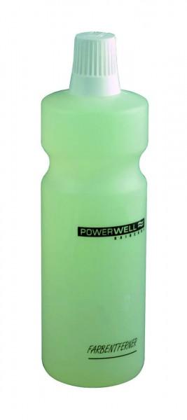 Farbentferner Powerwell 1L