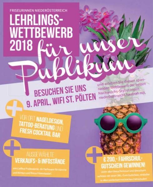 Lehrling-Wettbewerb-Niederoesterreich-2018