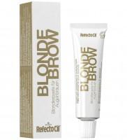 RefectoCil Blonde Brow Augenbrauen Blondierpaste 15 mL