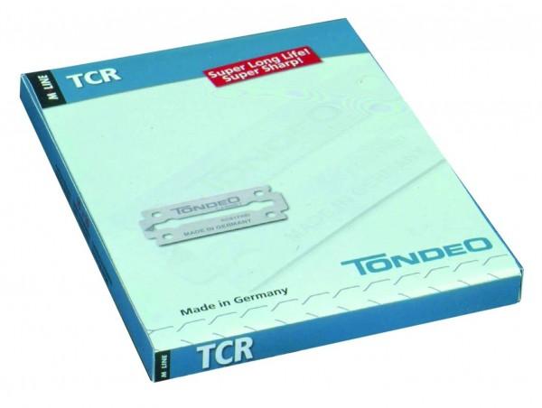 Razor Blades Tondeo TCR