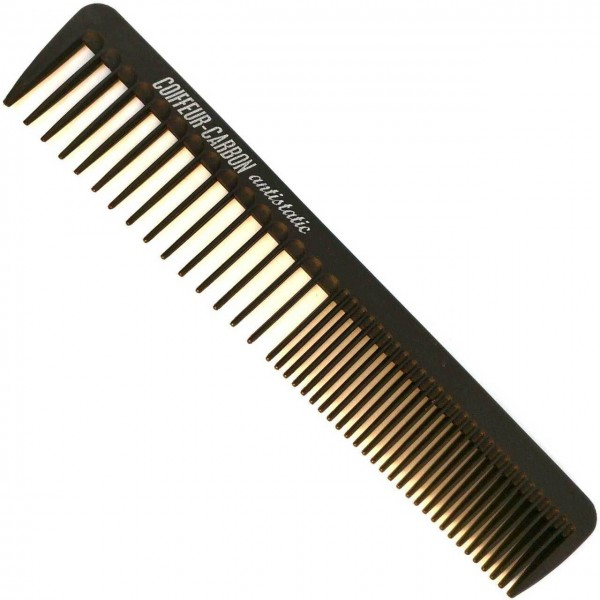 Carbon Styling Comb - Mixed