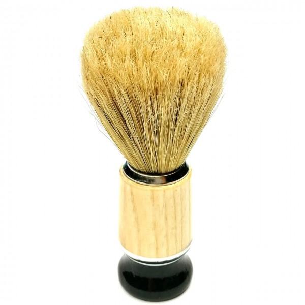 Shaving Brush round with Horsehair