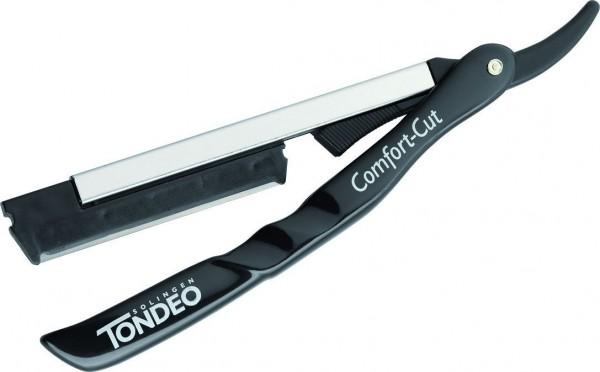 Tondeo Comfort Cut Rasiermesser