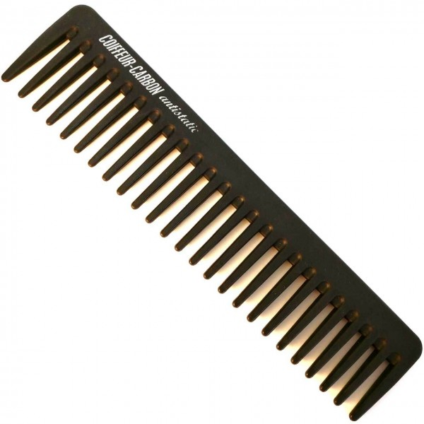 """Carbon Dressing Comb 8"""""""