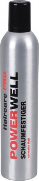 Schaumfestiger Powerwell 500 mL