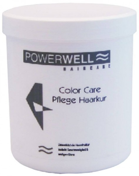 Pflegehaarkur Lecithin | Color Care 1 L