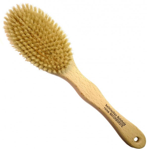 Short Stemed Bathing Brush