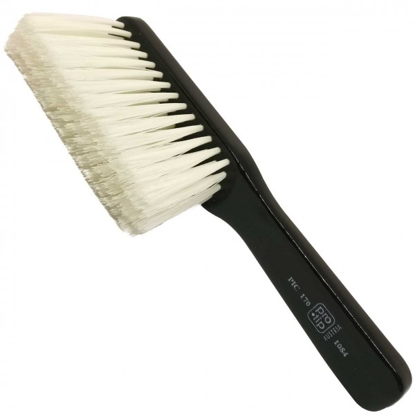 Neck Brush with Nylon-Bristles