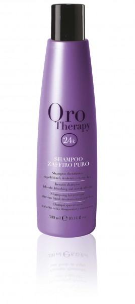 Oro Therapy Shampoo Zaffiro Puro 300 mL