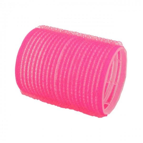 Haftwickler 60 mm, 12 St., Ø 44 mm rosa